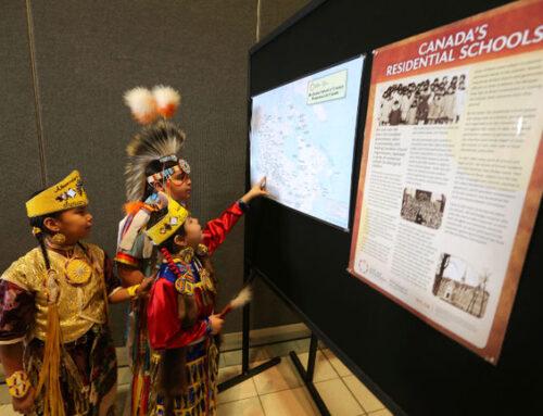 Need help understanding & contributing to Aboriginal reconciliation?  Success Starts Here.